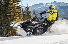 new & used snowmobile dealer CT
