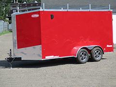 new & used trailer dealer CT