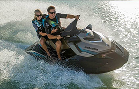 new & used watercraft dealer CT