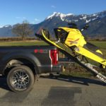 Single Sled or ATV Loader dealer CT